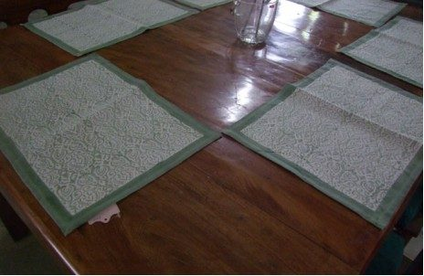 PLACEMATS 09
